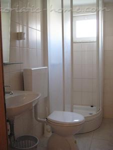 Apartmány Diana III 20340, Orebić, Pelješac, Region Dubrovník