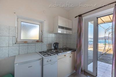 Apartmani Deak AP4 20422, Drače, Pelješac, Dubrovačko-neretvanska županija