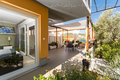 Apartmaji Sparky 20829, Čiovo, , Regija Split-Dalmacija