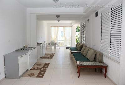 Apartmanok White Rose - Apt 1 20832, Ulcinj, , Priobalni dio (Crna Gora)
