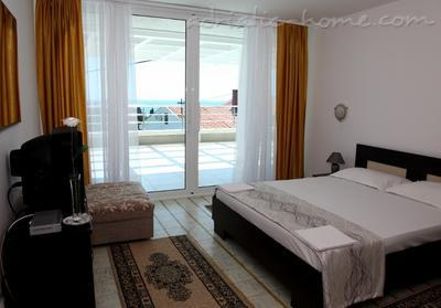 Apartmány White Rose Apt 2 20833, Ulcinj, , Priobalni dio (Crna Gora)