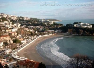 Apartamentos White Rose Apt 2 20833, Ulcinj, , Priobalni dio (Crna Gora)