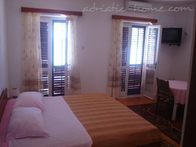 Apartamente RAŠICA III 20961, Molunat (Konavle), , Regiunea Dubrovnic-Neretva