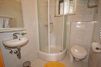 Apartmány Mikulic-Bava2 21119, Makarska, , Splitsko-dalmatský kraj