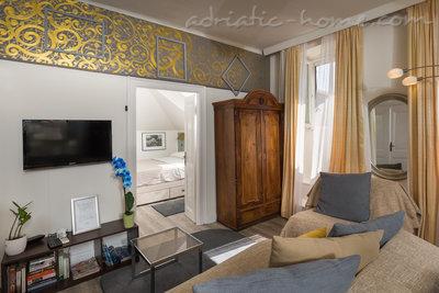 Apartmanok IVANČICA 212, Old Town, Dubrovnik, Dubrovnik-Neretva megye