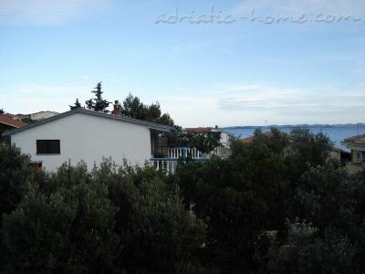 Apartmaji Pasman 2168, Pašman, , Regija Zadar
