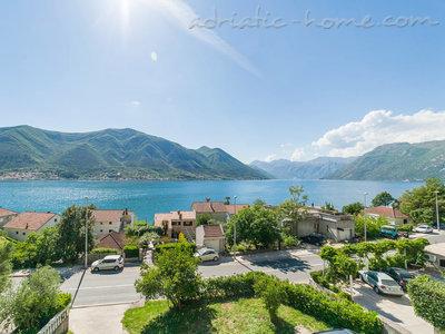 Apartamentos DELAC 2, Dobrota 21861, Kotor, , Priobalni dio (Crna Gora)