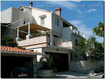 Appartamenti LINDA 22071, Korčula, Korčula, Regione di Dubrovnik