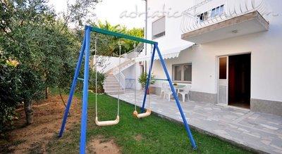 Lägenheter  Ivan i Nada II 22168, Omiš, , Split-Dalmatien regionen