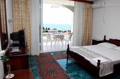 Apartmanok White Rose Apt 3 22208, Ulcinj, , Priobalni dio (Crna Gora)