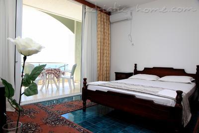 Apartamente White Rose Apt 4 22209, Ulcinj, , Priobalni dio (Crna Gora)