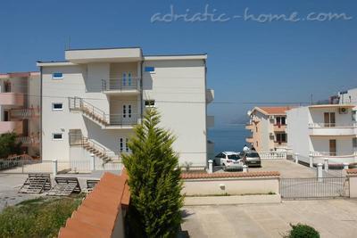 Apartmani BISER A 22709, Bar, , Priobalni dio (Crna Gora)