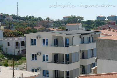 Appartements BISER B 22710, Bar, , Priobalni dio (Crna Gora)