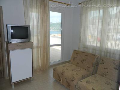 Apartmaji BISER C 22711, Bar, , Priobalni dio (Crna Gora)