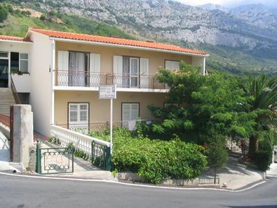 """Apartamente  """"Lu-Ka"""" 22987, Brela, , Regiunea Split-Dalmatia"""