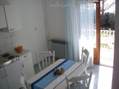 Апартаменти JURE 2305, Dugi Rat, , Сплит-Далмация
