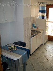 Apartmány JURE 2305, Dugi Rat, , Splitsko-dalmatský kraj
