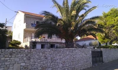Leiligheter Davor Lukšić 23165, Sutivan, Brač, Split-Dalmatia regionen