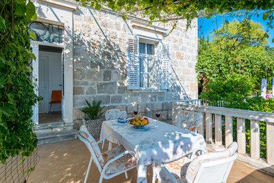 Studio apartma MONIKA - HOUSE KIRIGIN 2326, Ploče, Dubrovnik, Regija Dubrovnik