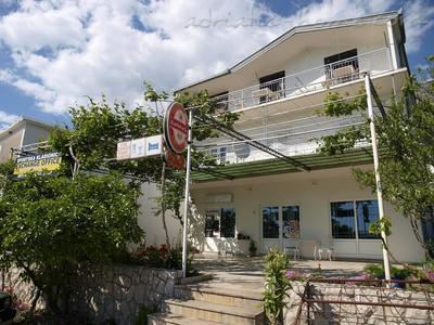Izby Jure Bajić  23748, Podaca, , Splitsko-dalmatský kraj