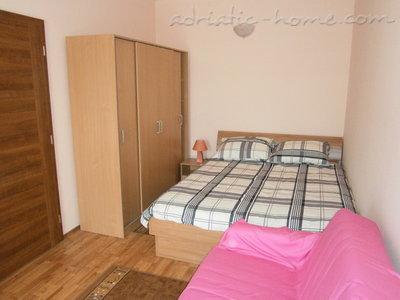 Apartamente Kozic 23767, Vir, , Rajoni i Zarës