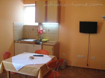 Studio Apartament BALABUŠIĆ 23778, Bijela, Herceg Novi, Priobalni dio (Crna Gora)