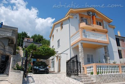 Studio apartment BALABUŠIĆ II 23779, Bijela, Herceg Novi, Priobalni dio (Crna Gora)