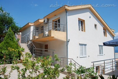 Studio Apartament BALABUŠIĆ II 23779, Bijela, Herceg Novi, Priobalni dio (Crna Gora)