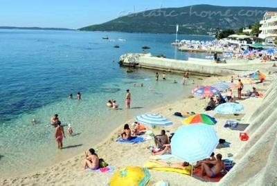 Leiligheter Family sun II 23831, Savina, Herceg Novi, Priobalni dio (Crna Gora)
