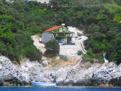 Дом Rasohatica Tare 23860, Žrnovo, Korčula, Регион Дубровник