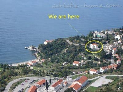 Апартаменти House Matija 23960, Plat (Dubrovnik), , Дубровник-Неретва