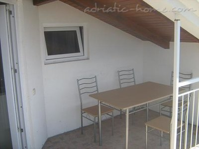 Appartement Adriatic Sea 24539, Vir, , Région de Zadar