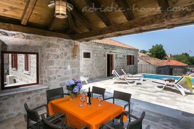 Villa Villa Petrosa 24570, Konavle, Dubrovnik, Dubrovnik Region