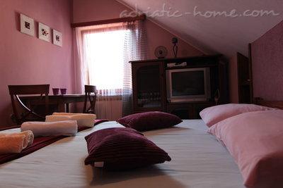 Apartamentos & Sobe - Štefanac 24850, Slunj, , Região de Karlovac