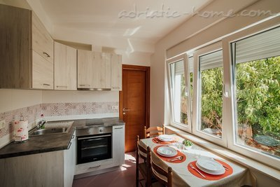 Studio Apartament br. 5 Apartmani Sijerkovic 24970, Kumbor (Herceg Novi), Herceg Novi, Priobalni dio (Crna Gora)