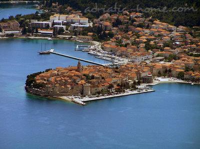 "Monolocale ""Meri"" 4 25610, Korčula, Korčula, Regione di Dubrovnik"