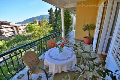 Appartamenti BOROZAN 25716, Igalo (Herceg Novi), Herceg Novi, Priobalni dio (Crna Gora)