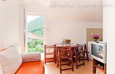 Apartmaji VILLA RADOVIĆ I 25815, Risan, , Priobalni dio (Crna Gora)