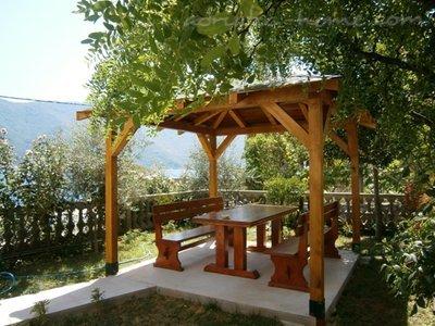 Appartementen VILLA RADOVIĆ III 25817, Risan, , Priobalni dio (Crna Gora)