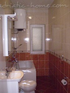 Apartamente VILLA RADOVIĆ III 25817, Risan, , Priobalni dio (Crna Gora)
