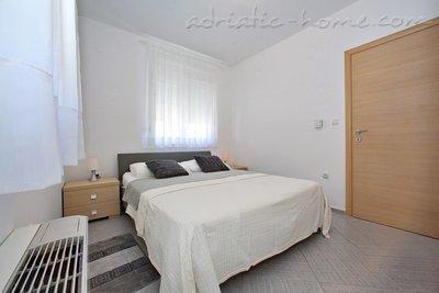 Апартаменти Villa Bibinje 1 *** 25980, Bibinje, , Задар
