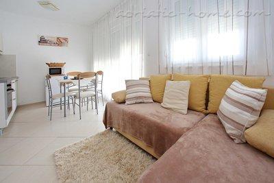 Leiligheter Villa Bibinje 2 *** 25981, Bibinje, , Zadar-regionen
