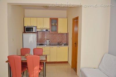 Apartmani VUJČIĆ 25983, Makarska, , Splitsko-dalmatinska županija