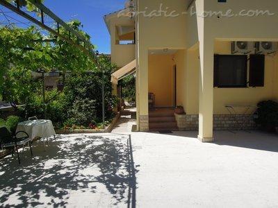Apartamentos ŠIMIĆEV V 26184, Borik, Zadar, Região de Zadar