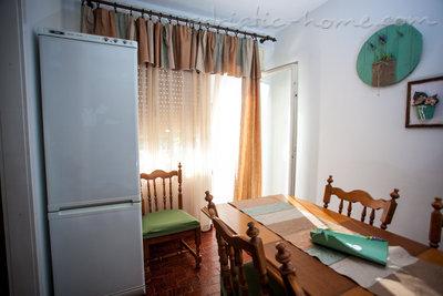 Апартаменты Kursan***   26272, Seget Vranjica, , Сплит-Далмация