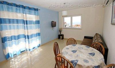 Apartmani Mikulic-Bava 26417, Makarska, , Splitsko-dalmatinska županija