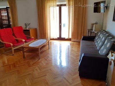 Leiligheter Mikulic-Lavanda 26419, Makarska, , Split-Dalmatia regionen