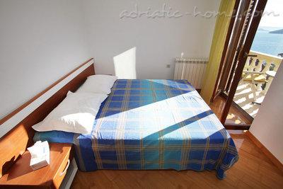 Apartmani DUPLEX PETRIĆ  **** 26446, Trogir, , Splitsko-dalmatinska županija