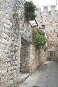 "Studioleilighet BADOLJO - ""Dvor"" 26456, Grad Hvar, Hvar, Split-Dalmatia regionen"