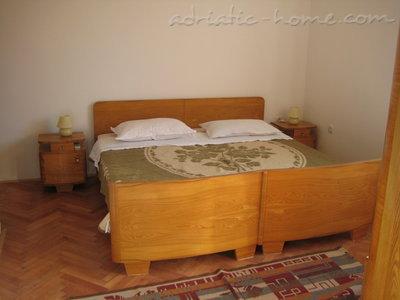 Апартаменти JAKOVČEV V 26475, Murter, , Шибеник-Книн